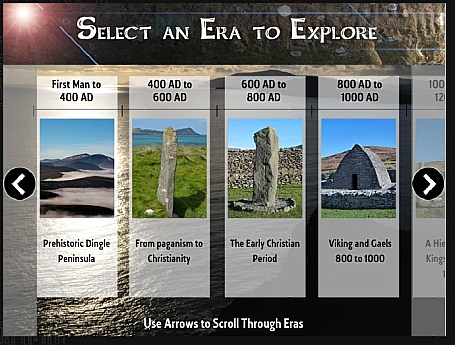 History Dingle A Visitors Guide To The Dingle
