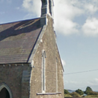 St Caitlín's Church