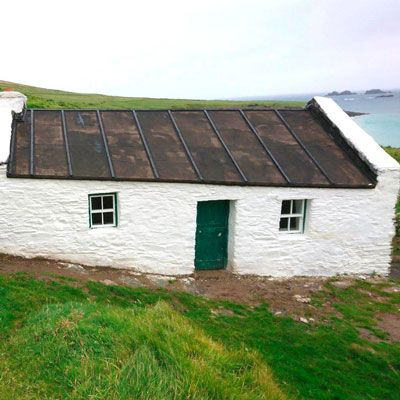 A Trip to the Blasket Islands