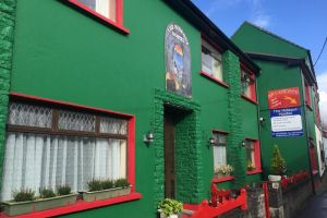 The Hideout Hostel, Dingle