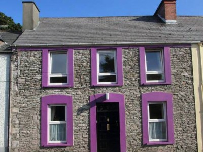 The Mall Townhouse, Dingle