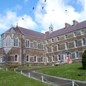 Díseart Visitor Centre / Ionad Cuairteoirí