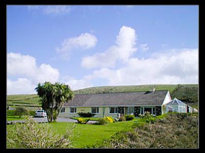 Dúinín House Bed and Breakfast, Dingle