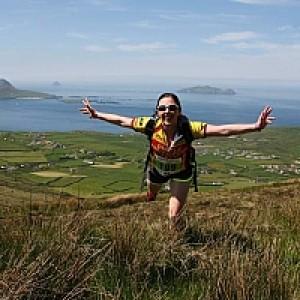 Dingle Adventure Race: June/Meitheamh