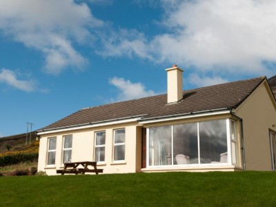Ballycullane Holiday Homes, Inch