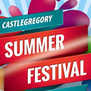 Castlegregory Summer Festival: July/Iúil