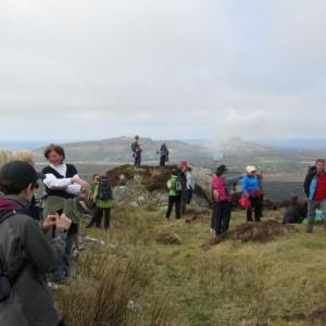 Pilgrim Path - Irish Pilgrim Journey: April/Aibreán