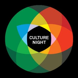 Culture Night: September/Meán Fómhair