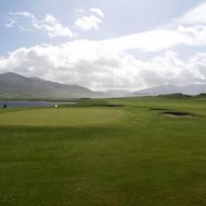 Castlegregory Golf & Fishing Club