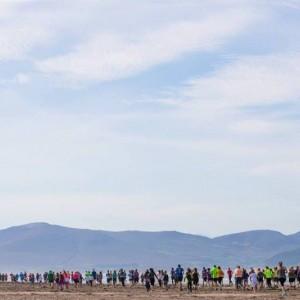Inch Beach Half Marathon and 10k