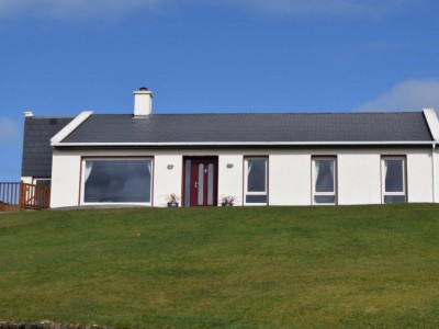 Ventry Holiday Home