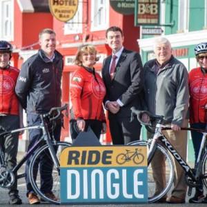 Ride Dingle Cycle: April/Aibreán