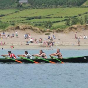 Regatta Fionn Trá: July/Iúil