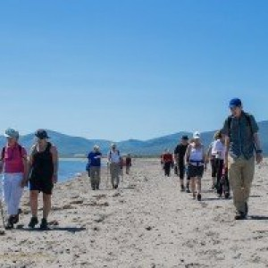 Dingle Walking Festival: May/Bealtaine