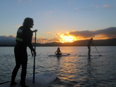 Explore Dingle and area by SUP!