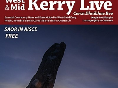 West & Mid Kerry Live