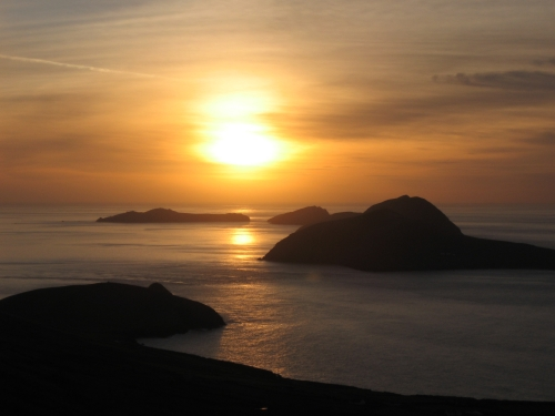 History And Heritage Of The Blasket Islands Ireland