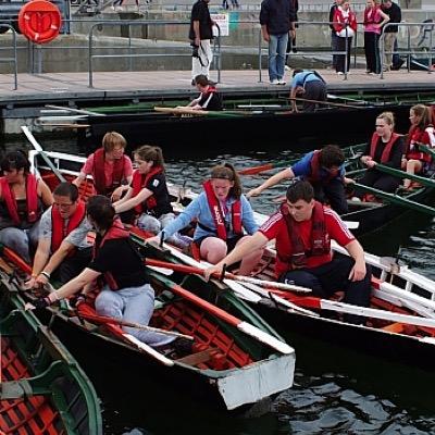 Dingle Regatta