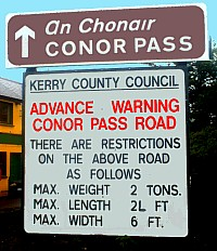 conor sign
