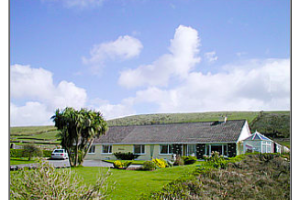 Dúinín House Bed and Breakfast, Dingle