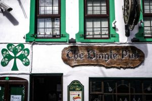 The Dingle Pub Bed & Breakfast