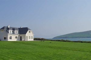 Emlagh Lodge, Dingle