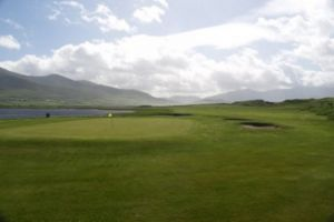 Castlegregory Golf & Fishing Club