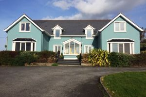 Lighthouse Bed & Breakfast, Dingle