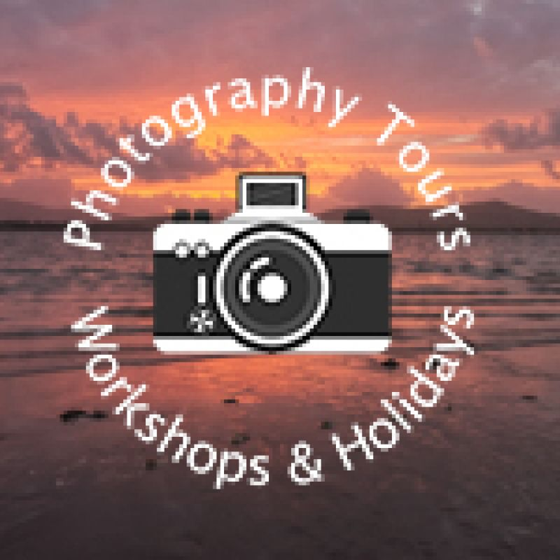 Dingle Darkroom - Photography Tours, Workshops & Holidays