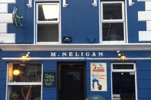 Neligans Bar