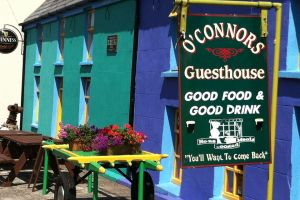 O'Connor's Bar & Restaurant