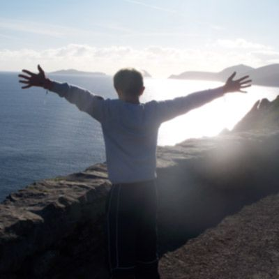 Wellbeing and Health on the Dingle Peninsula
