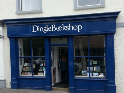 The Dingle Bookshop