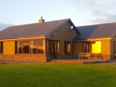 Emlagh Self-Catering Cottage
