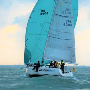D2D Dun Laoghaire to Dingle Yacht Race: June/Meitheamh