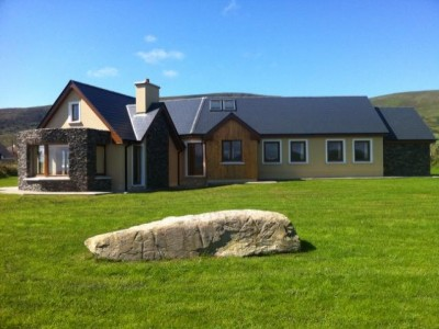 Dingle Holiday Home, Ventry