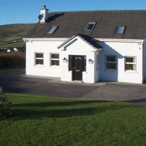 Ballylahive House, Dingle