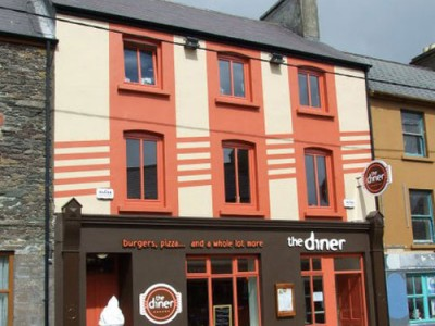 The Diner, Dingle