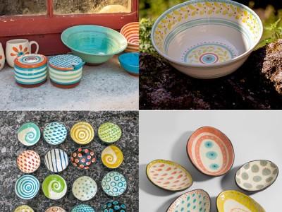 Sinéad Lough Ceramics