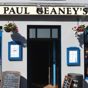 Paul Geaney's Bar & Restaurant, Dingle