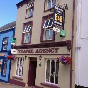 Sráid Eoin House, Dingle