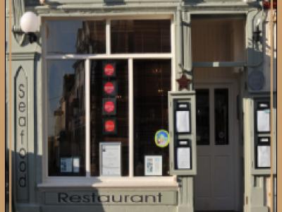 Global Village Restaurant