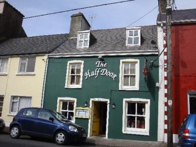 The Half Door Restaurant