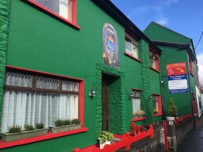 The Hideout Hostel, Dingle
