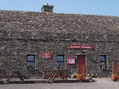 The Stone House Café & Restaurant