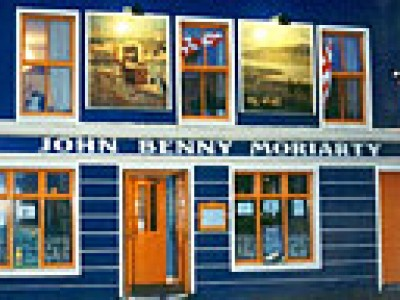 John Benny Moriarty's Self-Catering Accommodation, Dingle