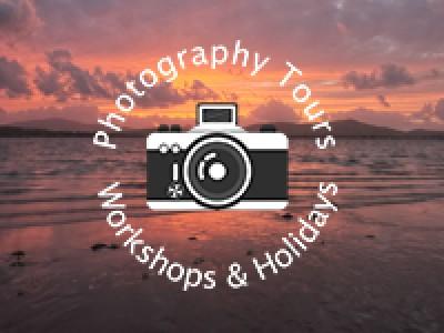 Dingle Darkroom - Photography Tours, Workshops & Holidays
