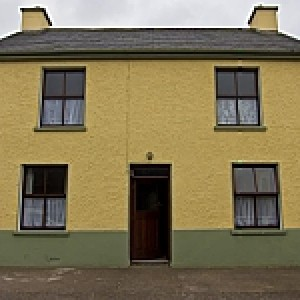 Lovett's Hostel, Dingle