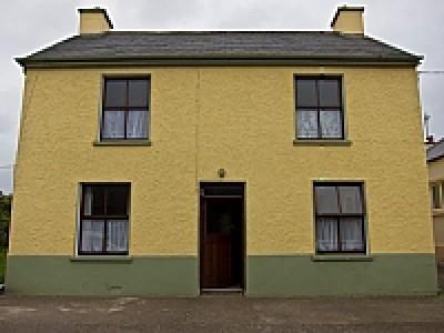 Lovett's Hostel, Dingle