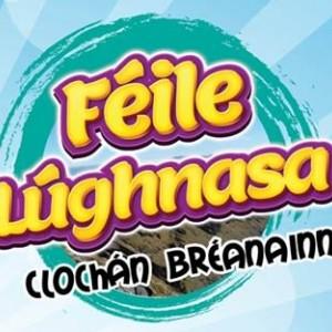 Féile Lúghnasa: July/Iúil